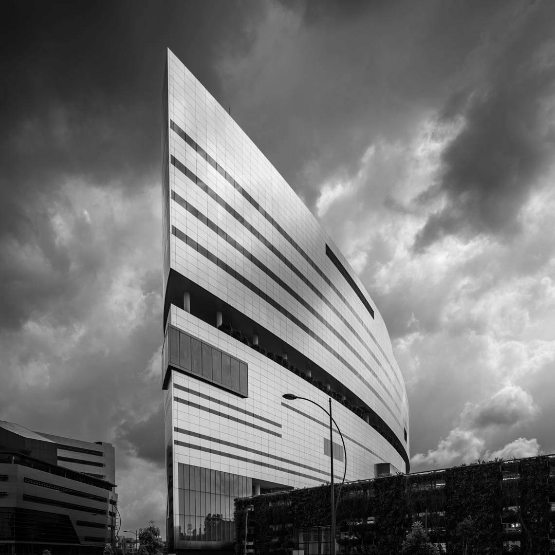 Marc Tey Architectural Photographer